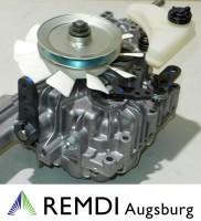 Original Tuff Torq Getriebe K46O 7A646024330