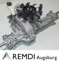 Original Grillo / Tuff Torq Getriebe K46DN 7A646084560