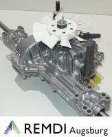 Original Stiga / Tuff Torq Getriebe 1137-0124-01