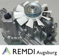 Original Stiga / Tuff Torq Getriebe 1134-7766-01