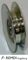 Spannrolle Umlenkrolle 15,9 mm / 88 mm RT601002
