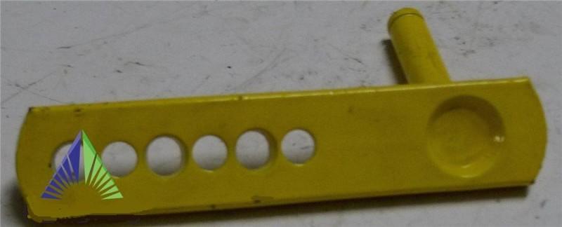 Original JOHN DEERE Arm rechts AM101498