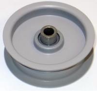 Rückenrolle Spannrolle Umlenkrolle 9,5 mm / 70 mm RT602004