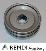 Riemenscheibe Keilriemenscheibe 25,4 mm / 101 mm RT611003