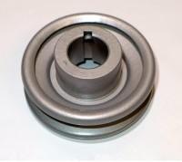 Riemenscheibe Keilriemenscheibe 22,2 mm / 77 mm RT611007