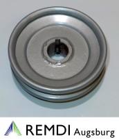 Riemenscheibe Keilriemenscheibe 19,05 mm / 89 mm RT611008