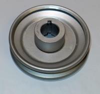 Riemenscheibe Keilriemenscheibe 22,2 mm / 101 mm RT611010