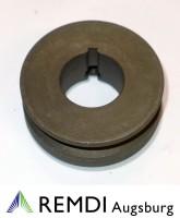 Riemenscheibe Keilriemenscheibe 25,4 mm / 57 mm RT611011