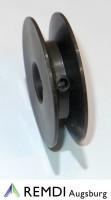 Riemenscheibe Keilriemenscheibe 19,05 mm / 63 mm RT611012