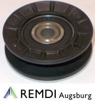 Spannrolle Umlenkrolle 10 mm / 63 mm RT601005