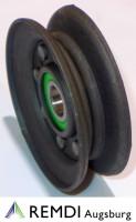 Spannrolle Umlenkrolle 11,9 mm / 69 mm RT601006