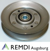 Spannrolle Umlenkrolle 9,9 mm / 108 mm RT601008