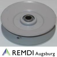 Spannrolle Umlenkrolle 9,5 mm / 91 mm RT601009