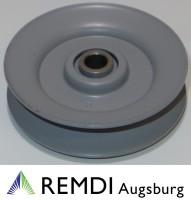 Spannrolle Umlenkrolle 9,5 mm / 78 mm RT601010