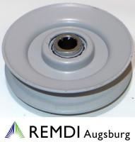 Spannrolle Umlenkrolle 9,5 mm / 67 mm RT601015