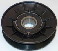 Spannrolle Umlenkrolle 16,9 mm / 77 mm RT601016