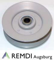 Spannrolle Umlenkrolle 9,5 mm / 78 mm RT601018