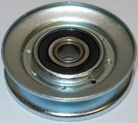 Spannrolle Umlenkrolle 12,7 mm / 76 mm RT601025