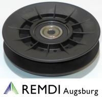 Spannrolle Umlenkrolle 8 mm / 101 mm RT601026