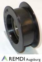 Rückenrolle Spannrolle Umlenkrolle 14,9 mm / 40 mm RT602029