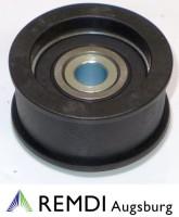 Rückenrolle Spannrolle Umlenkrolle 9,9 mm / 48 mm RT602032