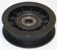 Rückenrolle Spannrolle Umlenkrolle 12,7 mm / 70 mm RT602039