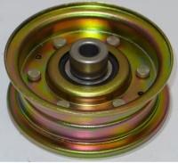 Rückenrolle Spannrolle Umlenkrolle 9,5 mm / 70 mm RT602048