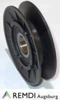 Spannrolle Umlenkrolle 16,9 mm / 73 mm RT601029