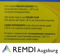 Original JOHN DEERE Kühlmittel Cool Guard II 5 Liter YU76215-005