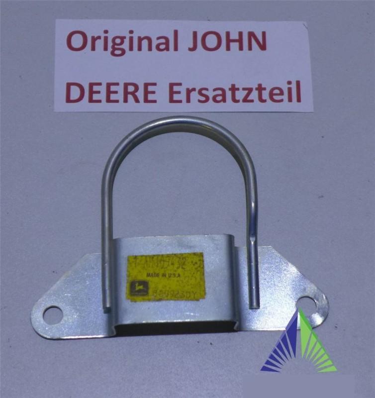 Original JOHN DEERE Führung AM105432