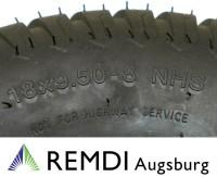 Reifen 18x9.50-8 NHS Rasenprofil