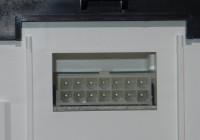 Original JOHN DEERE Anzeigeinstrument Zentral-Kontrollinstrument AM115468