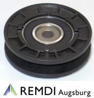 Spannrolle Umlenkrolle 8,4 mm / 64 mm RT601032