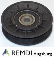Spannrolle Umlenkrolle 8,4 mm / 72 mm RT601033