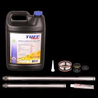 Achsensatz für Tuff Torq Getriebe 1A646099731