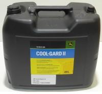 Original JOHN DEERE Kühlmittel Cool Guard II 20 Liter YU76215-020