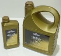 SAE 5W-30 Briggs & Stratton Premium Longlife Motoröl vollsynthetisch
