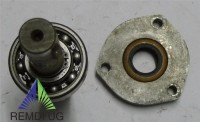 Original JOHN DEERE Welle AM31333