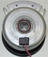 Elektromagnetkupplung für Rasentraktor MTD / Wolf 717-04163A