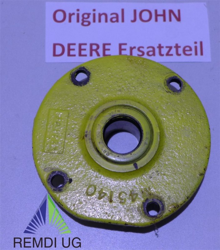 Original JOHN DEERE Deckel AM33105