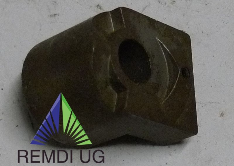 Original JOHN DEERE Bremsblock Backe AM35284