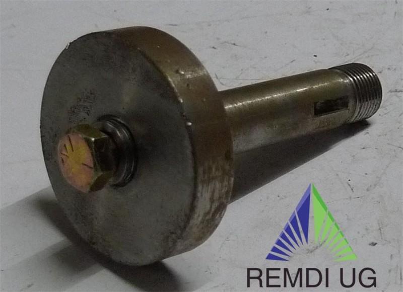Original JOHN DEERE Messerwelle Spindel AM39916