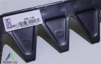 ESM Universal SC Mähmesser Ersatzmesser Balkenmäher 107 cm 249 1140