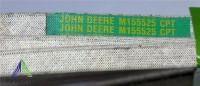 Original JOHN DEERE Keilriemen M155525, X300