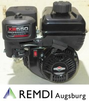 Briggs & Stratton Motor ca. 4 PS(HP) XR550 Serie...