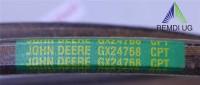 Original JOHN DEERE Keilriemen GX24768