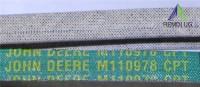 Original JOHN DEERE Keilriemen M110978, LX176, LX178, LX188