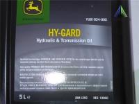 JOHN DEERE HY-Gard Getriebeöl 5 Ltr. YU81824-005