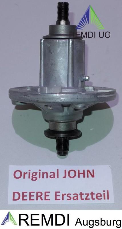 Original JOHN DEERE Messerwelle komplett AUC15811
