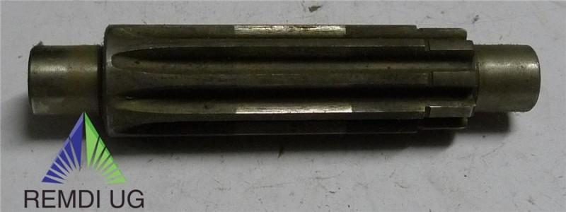 Original JOHN DEERE Zahnradwelle M41036